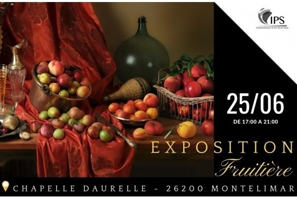 Exposition Fruitière IPS